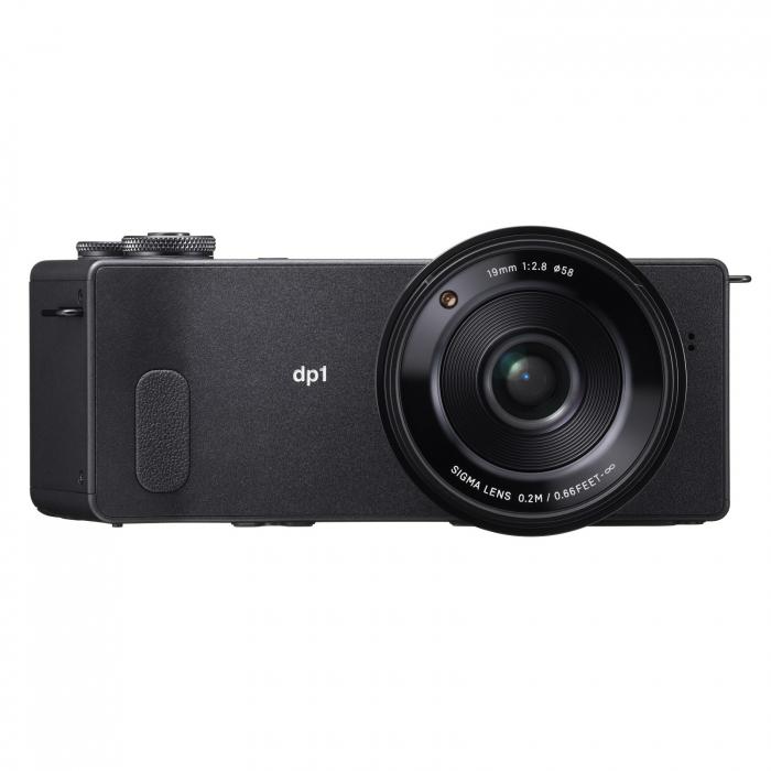 dp1 Quattro Compact camera 0