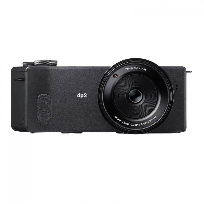 dp2 Quattro Compact Camera [0]