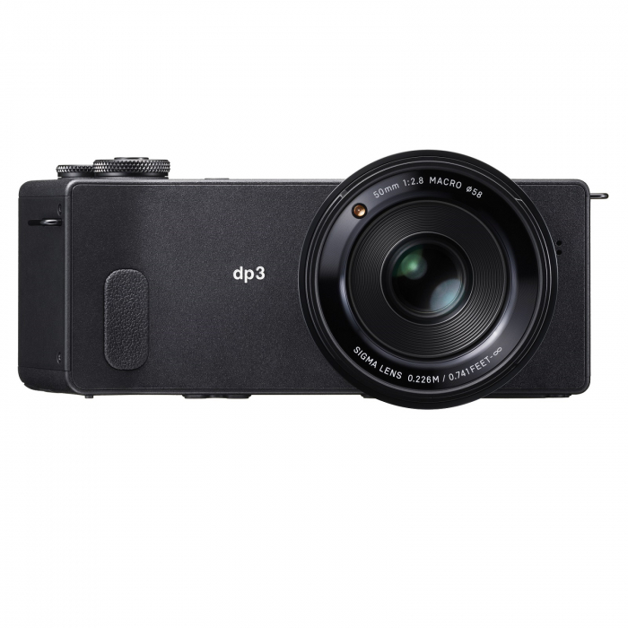 dp3 Quattro Compact Camera [0]