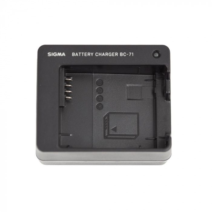 FP BATTERY CHARGER BC-71 EU [0]