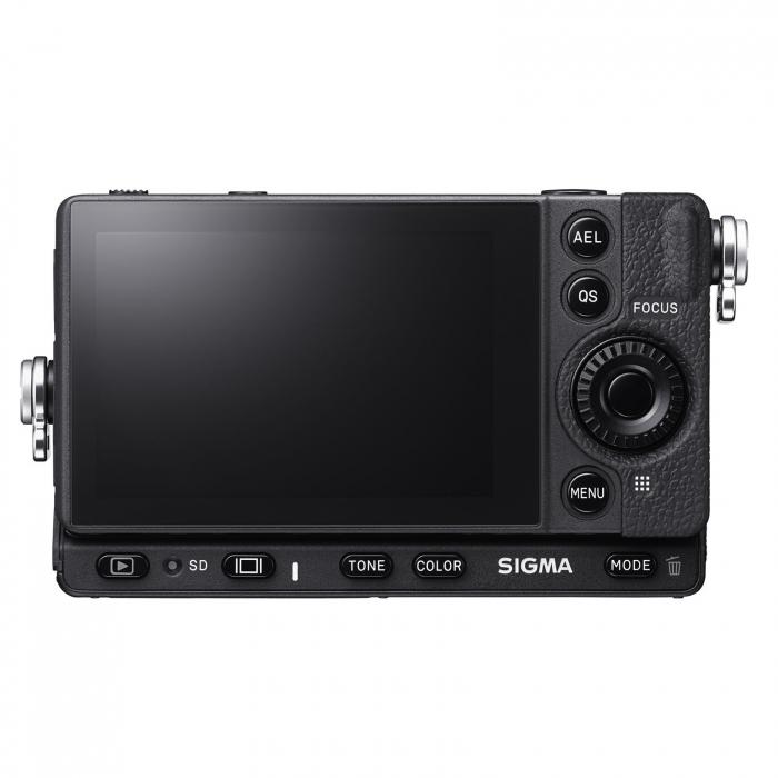 FP Digital Mirrorless Camera Kit cu Obiectiv 45mm F2.8 DG DN 2