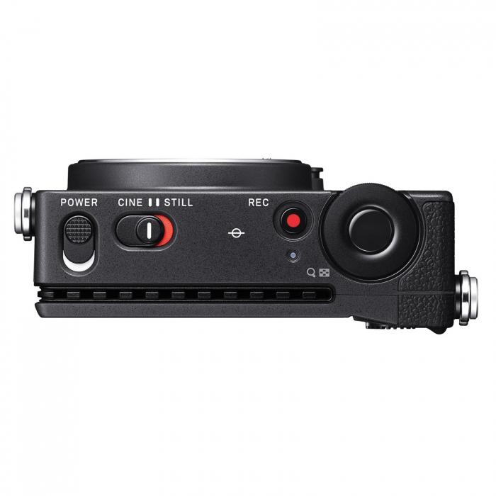 FP Digital Mirrorless Camera Kit cu Obiectiv 45mm F2.8 DG DN 3