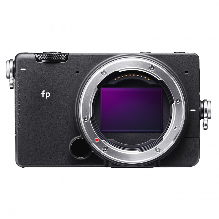FP Digital Mirrorless Camera Kit cu Obiectiv 45mm F2.8 DG DN 1