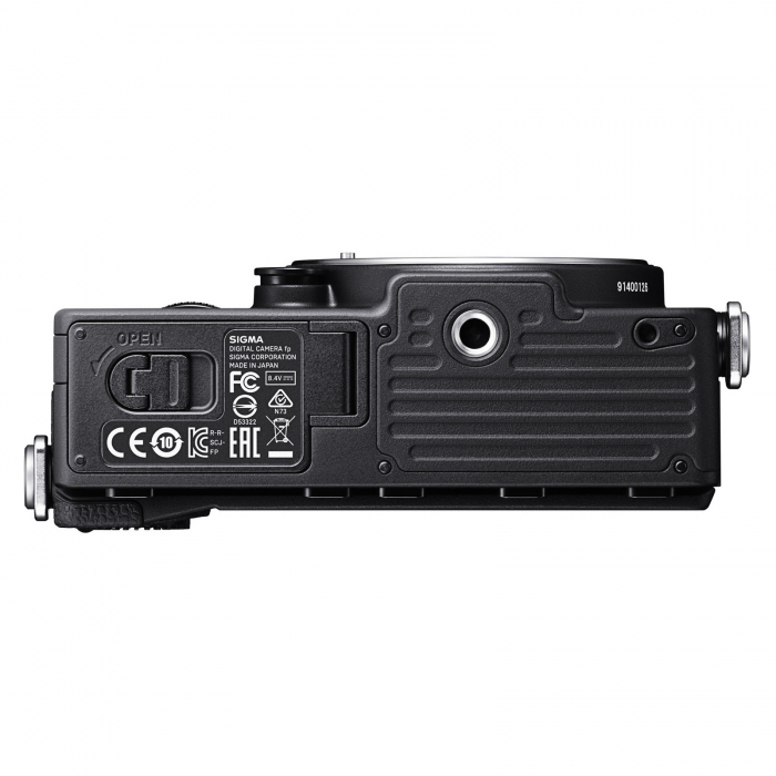 FP Digital Mirrorless Camera 3