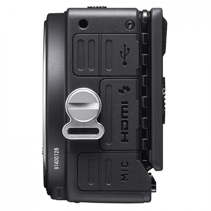 FP Digital Mirrorless Camera 5