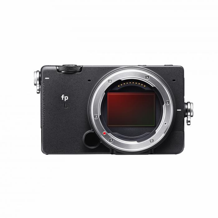 FP L Digital Mirrorless Camera 0