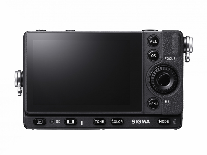 FP L Digital Mirrorless Camera 1