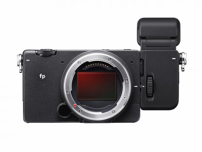 FP L Digital Mirrorless Camera +  Vizor EVF11 [0]