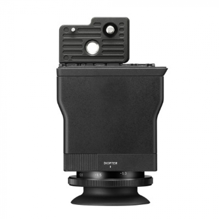FP LCD VIEW FINDER LVF-11 1