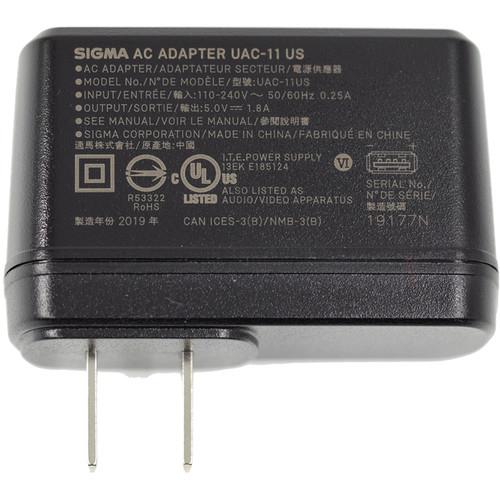 FP USB AC ADAPTER UAC-11 EU 0
