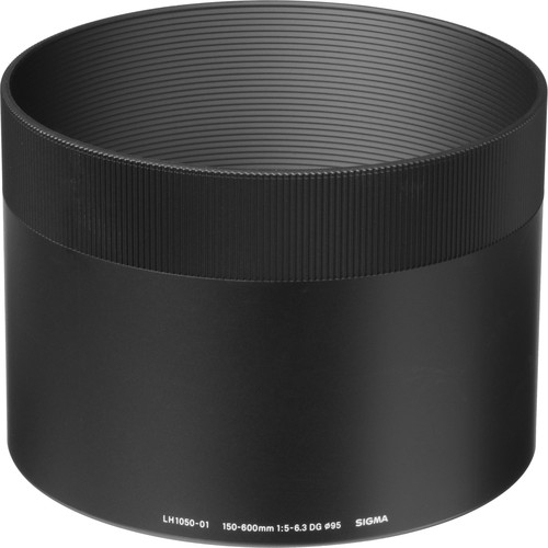 Parasolar LH1050-01 pentru Sigma 150-600mm F5-6.3 DG OS HSM  Contemporary 0