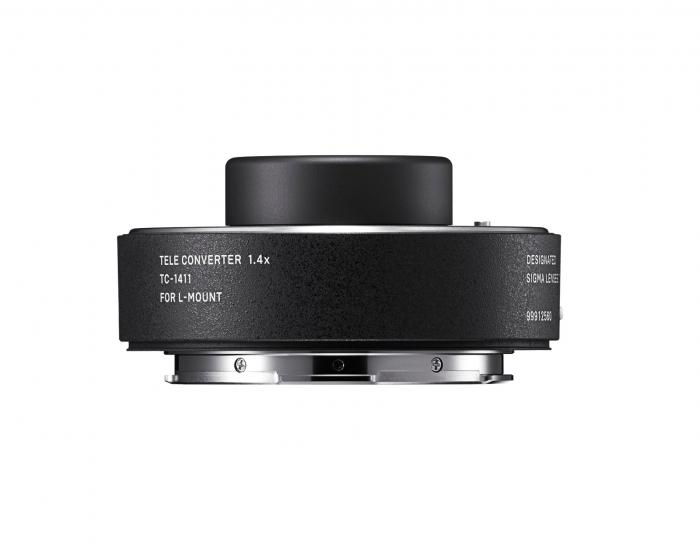 Teleconvertor 1.4x TC-1411 L-mount 0