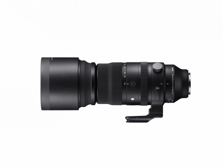 150-600mm F5-6.3 DG DN OS (S) [0]