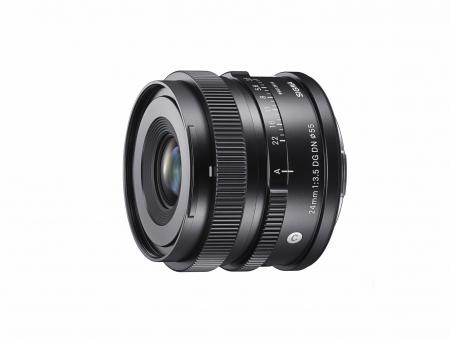 24mm F3.5 DG DN (C)2