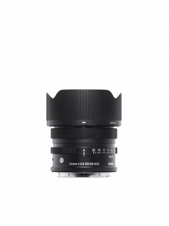 24mm F3.5 DG DN (C)0