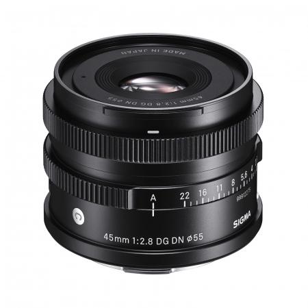45mm F2.8 DN (C)1