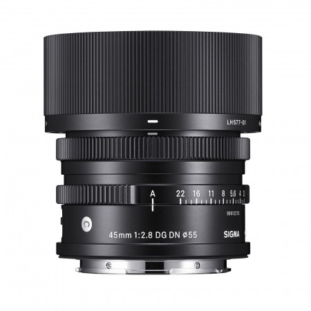 45mm F2.8 DN (C)0