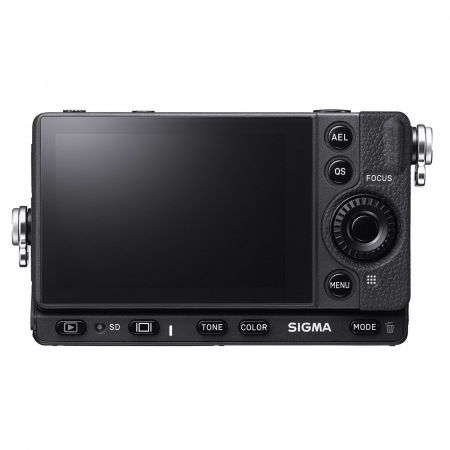 FP Digital Mirrorless Camera Kit cu Obiectiv 45mm F2.8 DG DN2