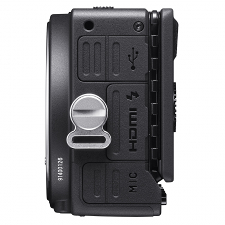 FP Digital Mirrorless Camera Kit cu Obiectiv 45mm F2.8 DG DN6
