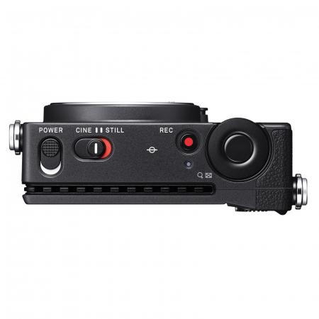 FP Digital Mirrorless Camera Kit cu Obiectiv 45mm F2.8 DG DN3