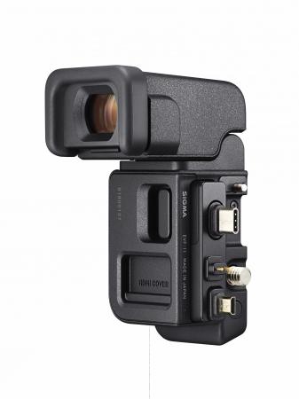 FP L Digital Mirrorless Camera +  Vizor EVF11 [1]
