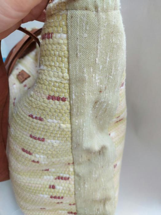 Geanta handmade model unicat [5]