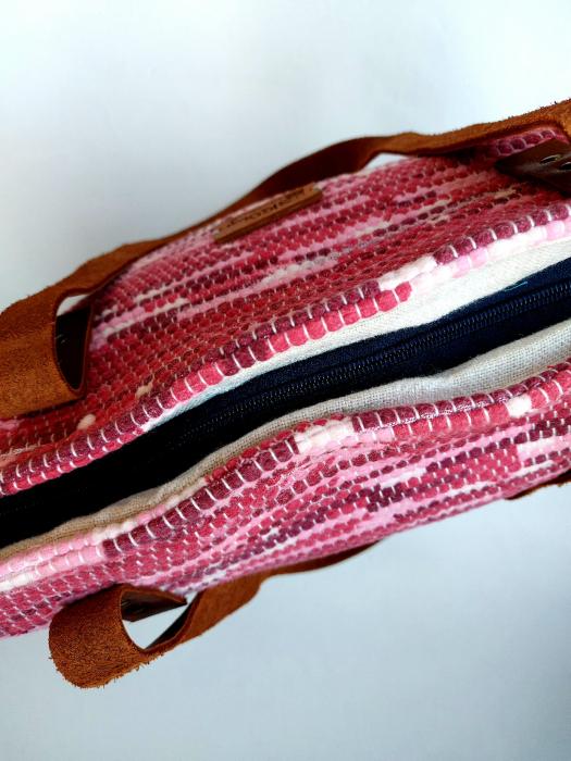 Geanta handmade model unicat [1]