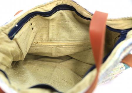 Geanta handmade model unicat [3]