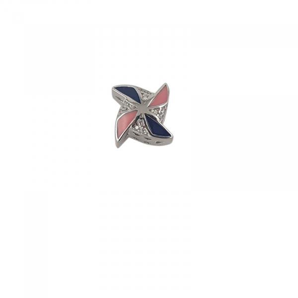 Talisman Argint 925% Color Windmill [1]