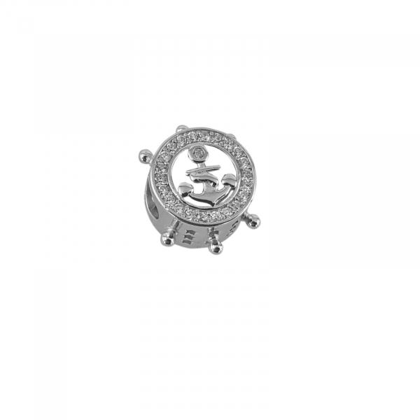 Talisman Argint 925% Anchor [0]