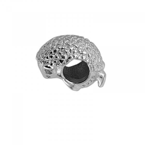 Talisman Argint 925% simbolizand un mic arici [0]