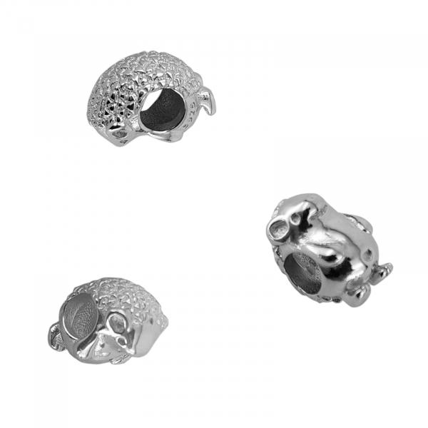 Talisman Argint 925% simbolizand un mic arici [3]