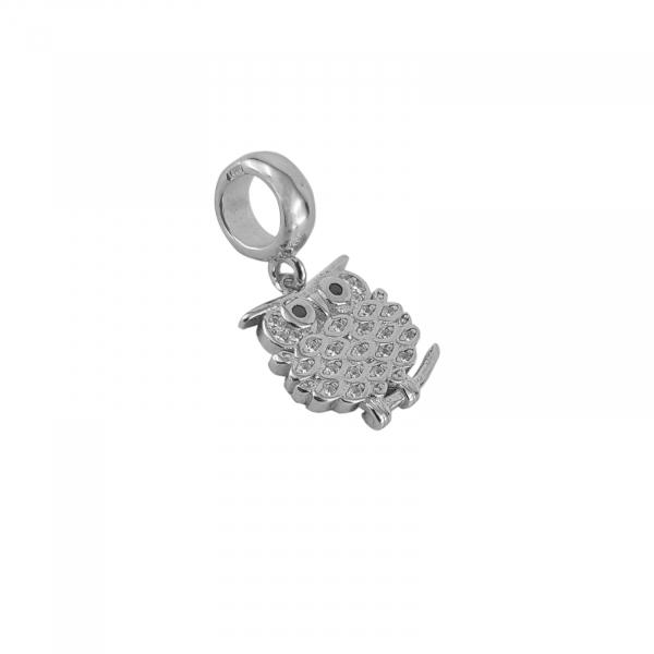 Talisman Argint 925% Little Owl [1]