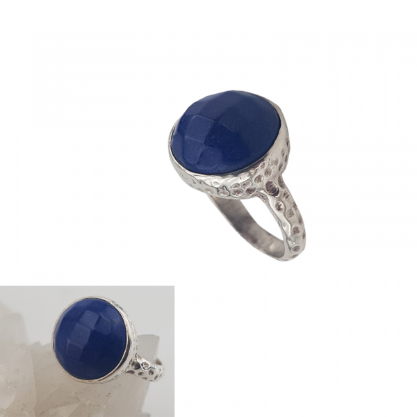 Inel Argint cu Lapis-Lazuli, cod 2330-LL [0]