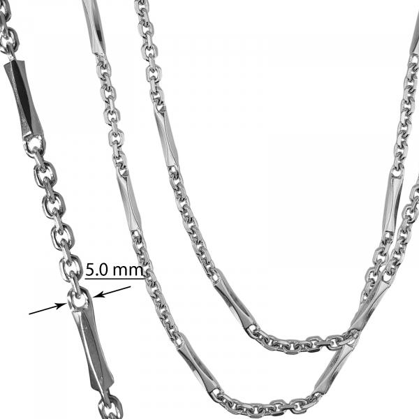Lant Argint 925% fashion pentru barbati [1]