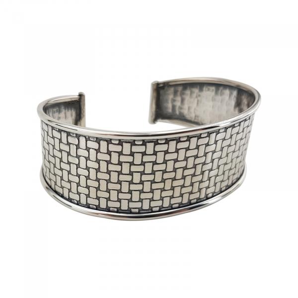 Bratara Argint 925% fixa 1008A [0]
