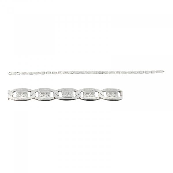 Bratara Argint 925% placute 1794 [0]