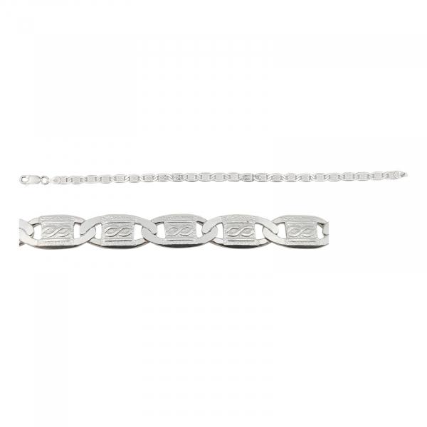 Bratara Argint 925% placute 1795 [0]