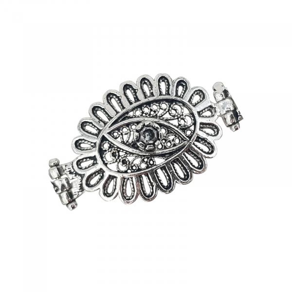 Bratara din Argint 925%, filigran, vintage 1550 [1]