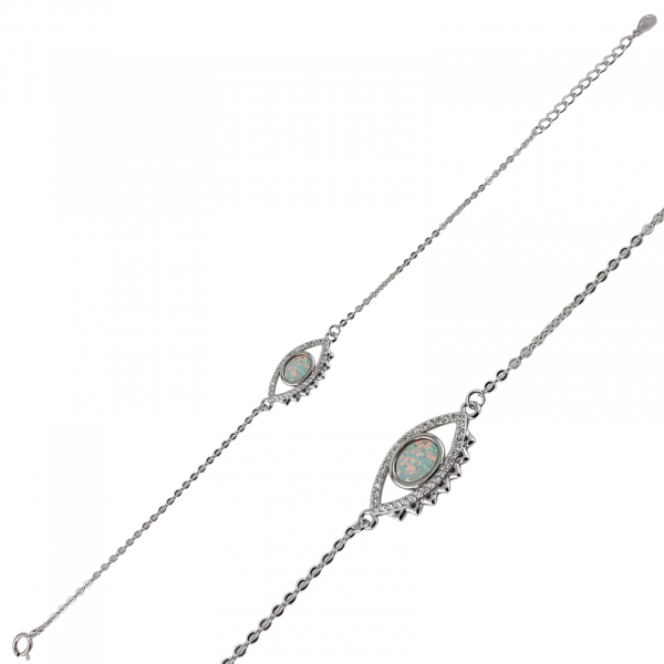 Bratara Argint 925% Opal Glance [1]
