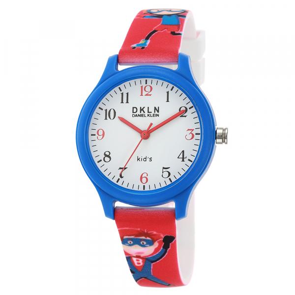 Ceas pentru copii, Daniel Klein Dkln,DK.1.12513.7 [0]