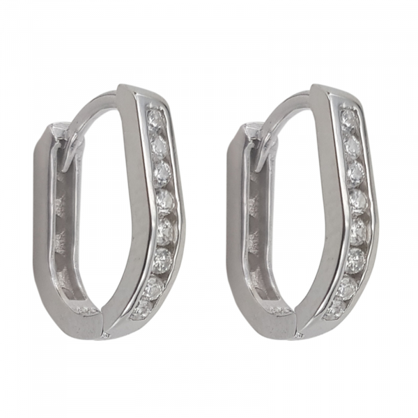 Cercei Argint 925% zirconiu 1597 [1]