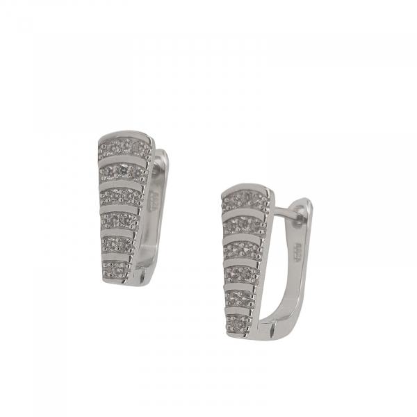 Cercei Glimmer din Argint 925% ,cod 1602 [0]