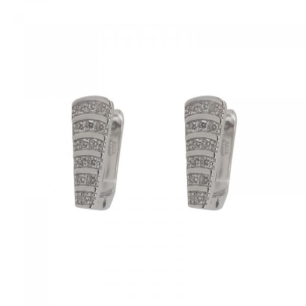 Cercei Glimmer din Argint 925% ,cod 1602 [1]