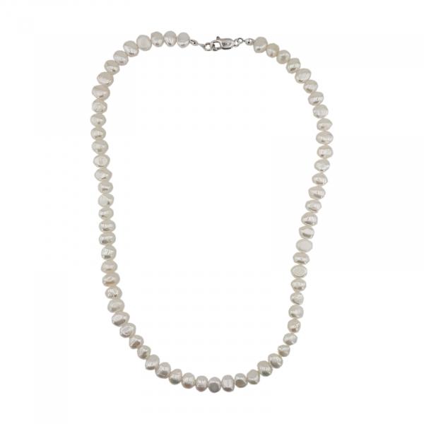 Colier perle cultura 1957 [0]