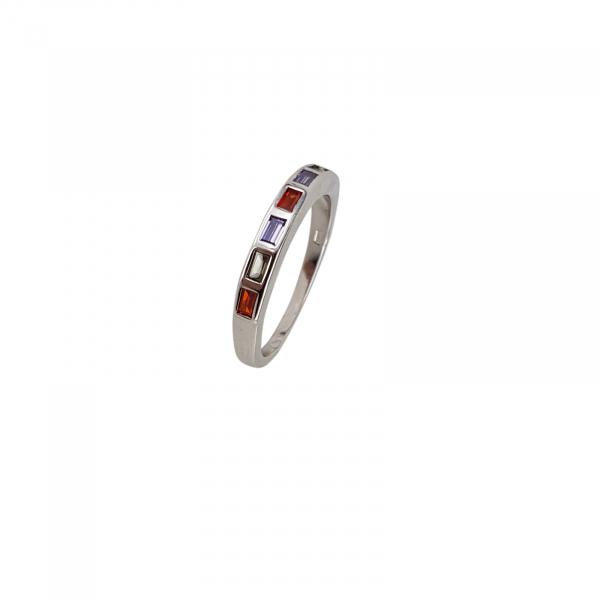 Inel Argint 925% Jazzy [0]