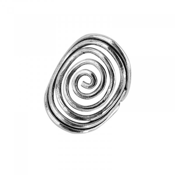 Inel Argint 925% Magic Curl [1]