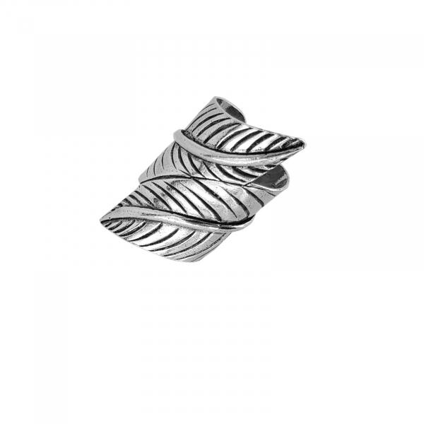 Inel Argint 925% reglabil,Vintage Special [0]
