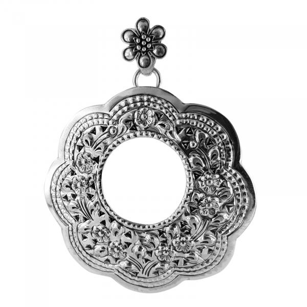 Medalion Argint 925% masiv, hand-made [0]