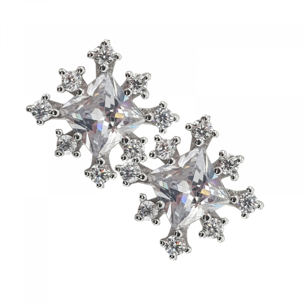 Set Argint 925% cu zirconii albe 1622 [1]